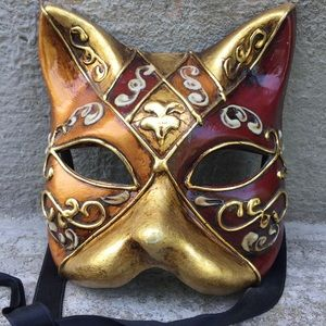 ✨HP✨ Artisan Wearable Cat Mask